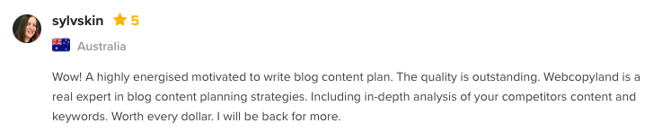 great value content plan review webcopyland